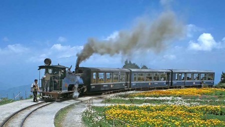 7 Reasons Why Darjeeling Is The Queen Of Hills