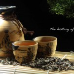 Tea Tales from China To India